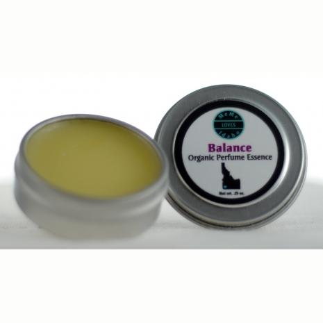 Alive Organic Perfume Essence